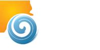 Karibi álmok Logo