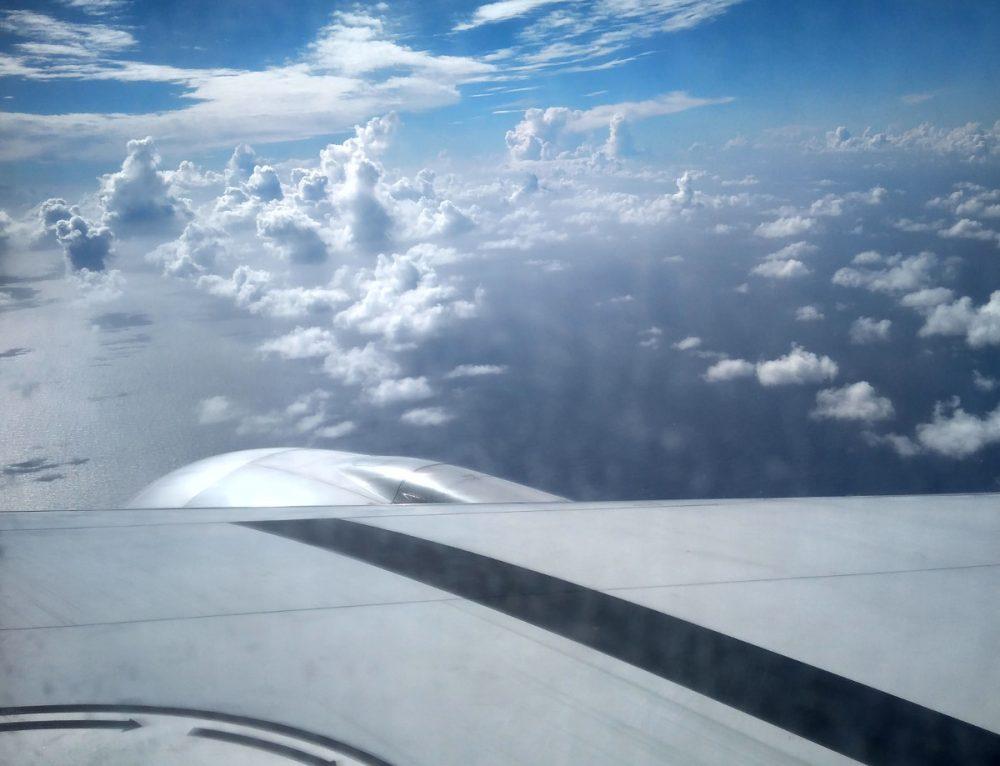 Kubai repülési kalamajkák