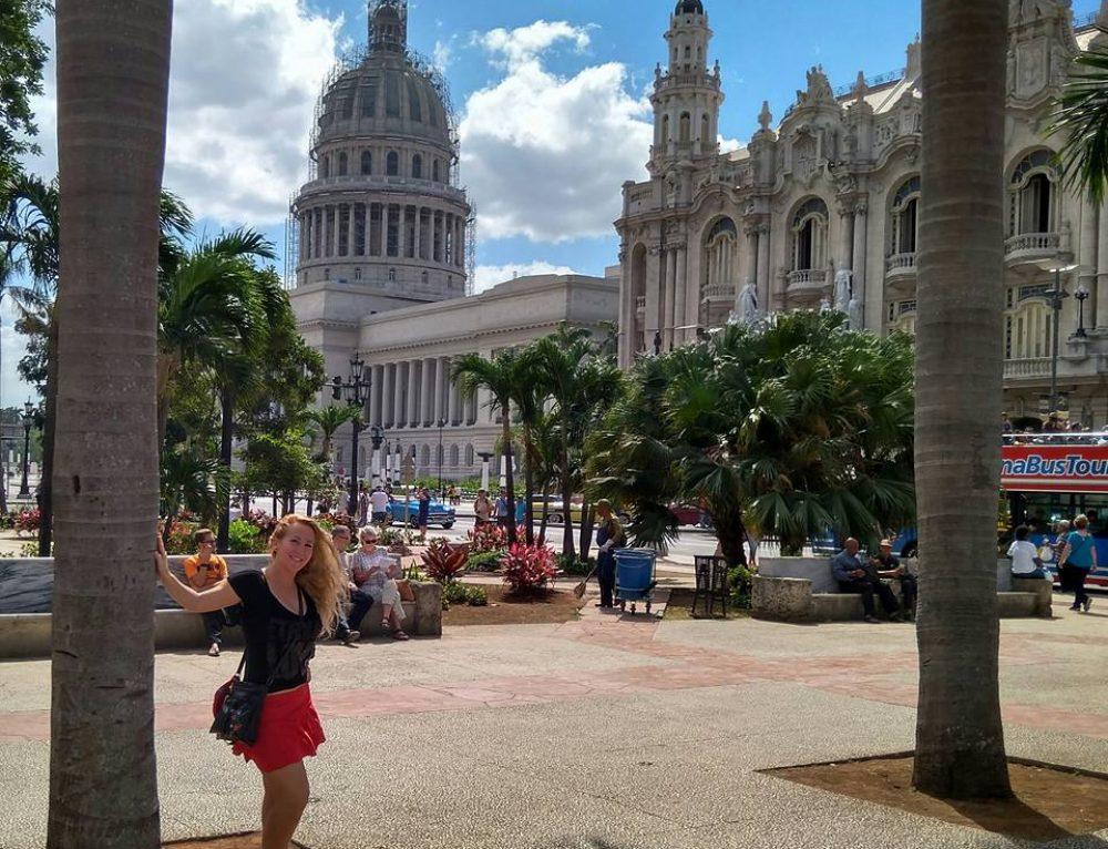 Első utam Kubába 10 év vágyakozás után