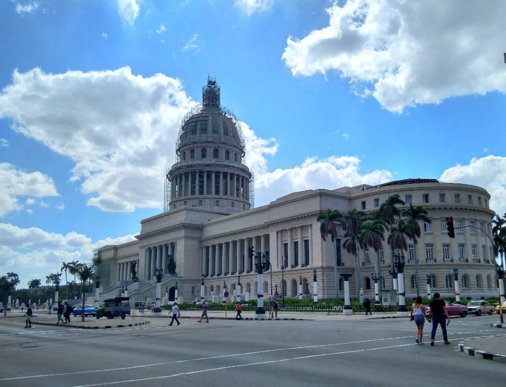 Havanna, Te Csodás!